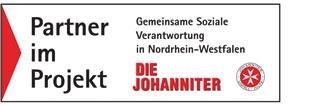Johanitter partner logo