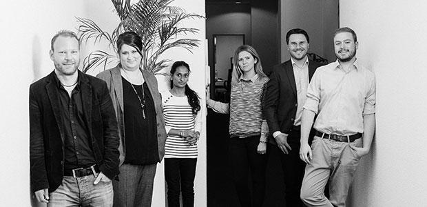 Team der Kanzlei Bleckmann in Ihrem Büro in Köln