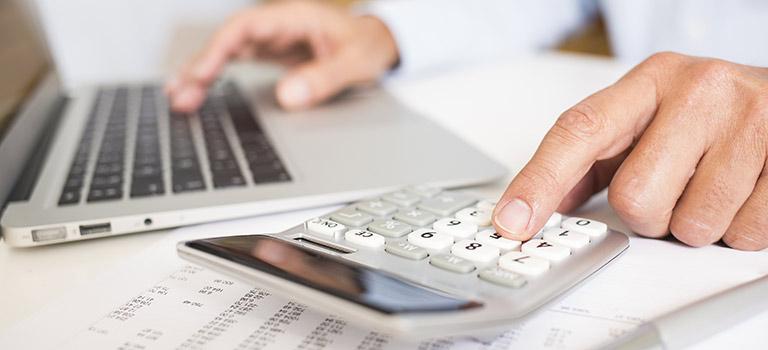 Finanzbuchhalter bei Martin Bleckmann Ihrem Steuerberater